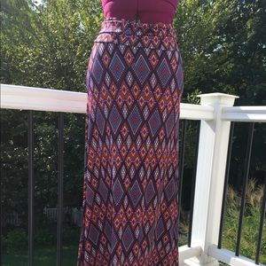 New LuLaRoe skirt with tag